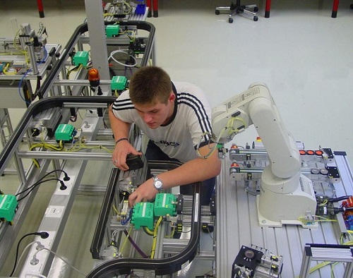 Technical College for Mechatronics