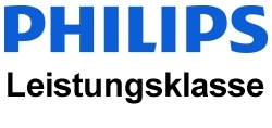 Phillips Leistungsklasse
