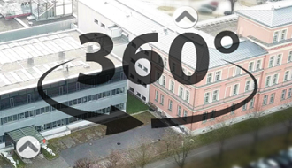 Start 360° tour: entrance Jessernigstraße